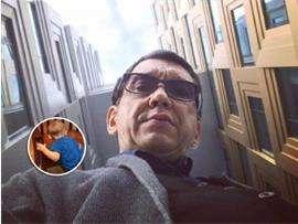 Растем: 1,5-годовалый сын Егора Кончаловского покоряет новые вершины