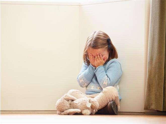 Чувство вины токсично для ребенка