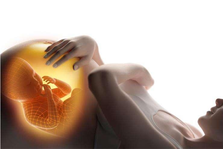 Причины внутриутробных инфекций