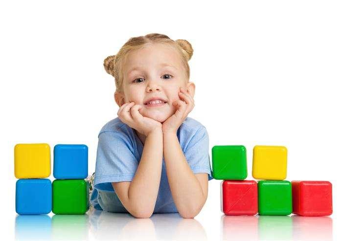 Кубики для раннего развития ребенка