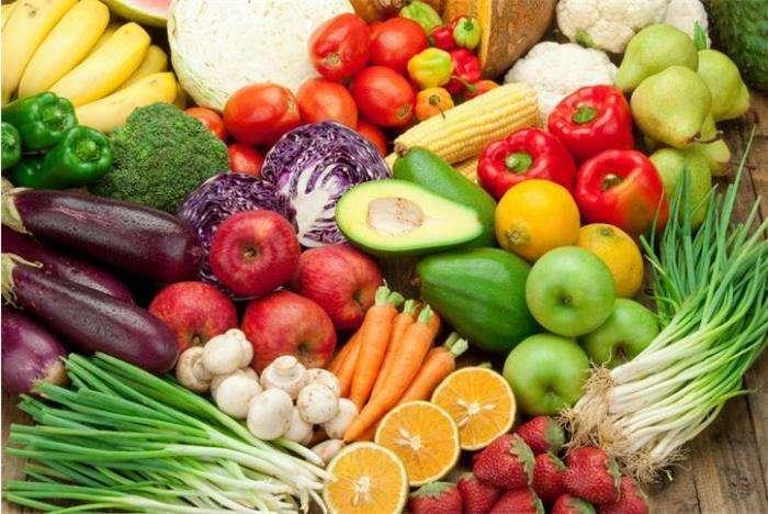 Лучшие фрукты и овощи для зрения
