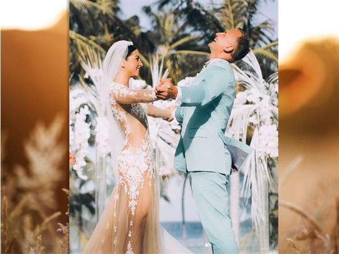 Свадьба Нюши