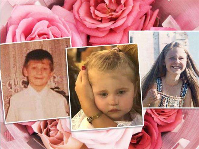 На кого больше из родителей похожа дочка Пелагеи и Ивана Телегина?