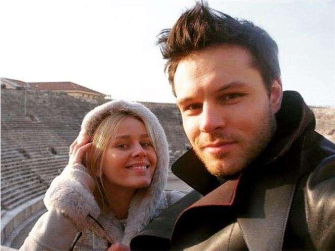 Евгений Пронин и Екатерина Кузнецова