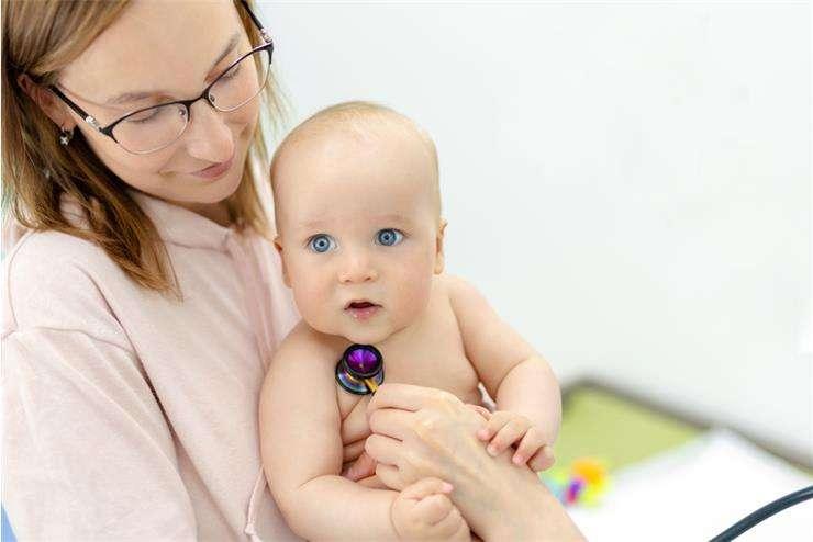 Дети раннего возраста госпитализируются