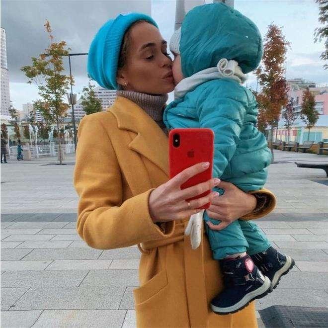 Хилькевич с дочерью