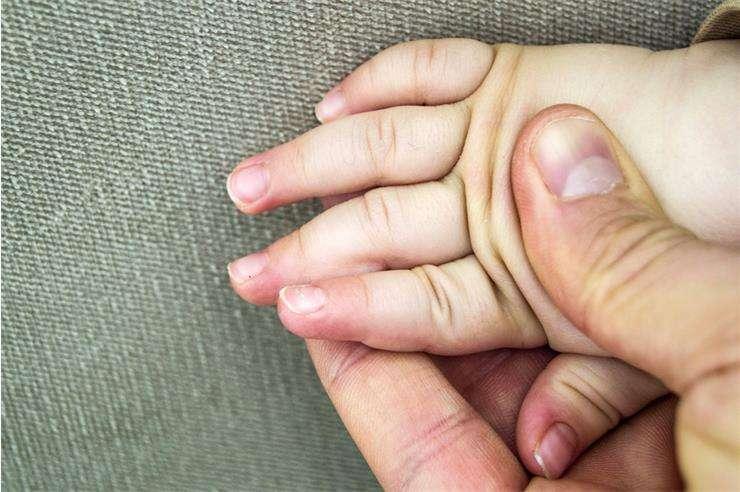 грибок ногтей у детей