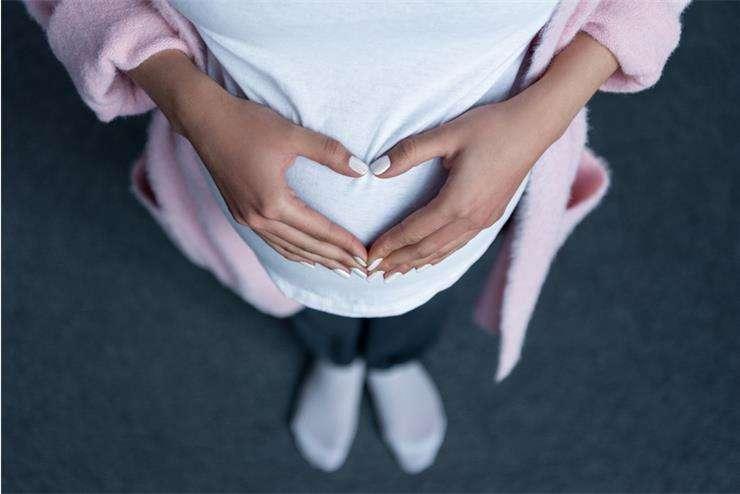 Беременность при ИЦН