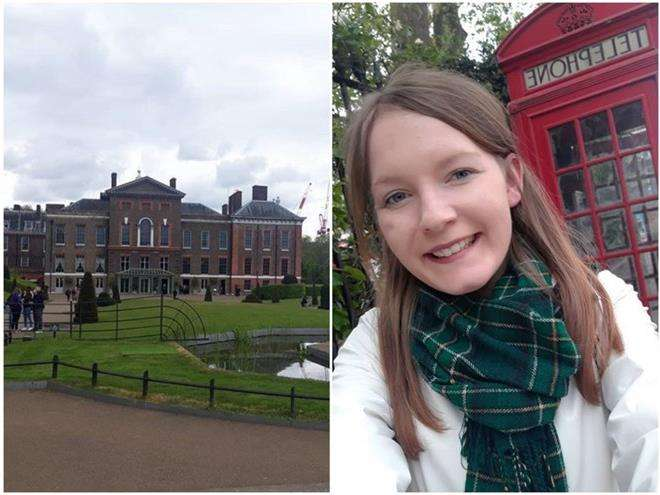Британка неделю питалась по диете Кейт Миддлтон