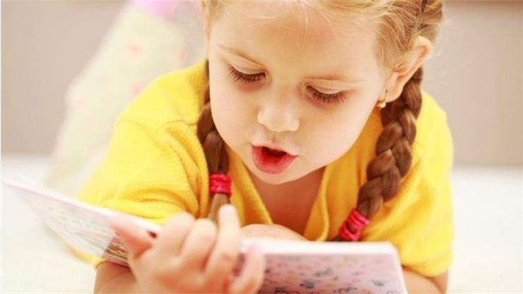 Советы: развивайте любовь к чтению