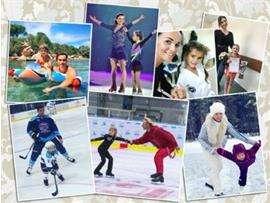 Будущая олимпийская сборная России: каким видом спорта занимаются дети звезд