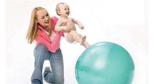 динамическая гимнастика для грудничков