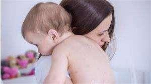 Сыпь - один из основных симптомов чесотки