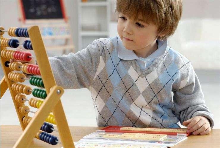 Подготовка ребенка к школе должна быть разносторонней