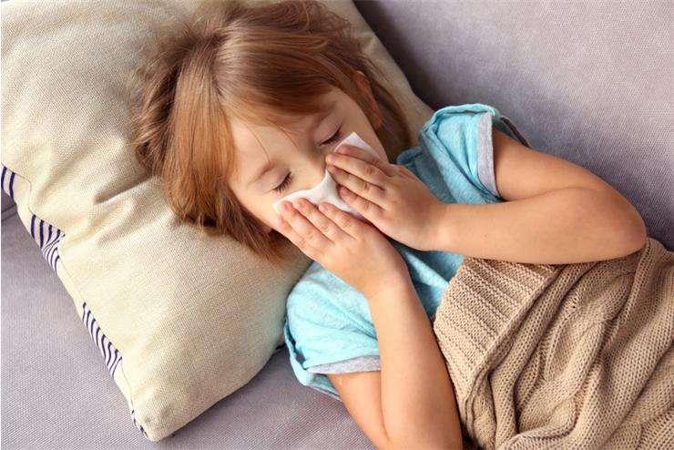 Стадии и симптомы полипов в носу у детей