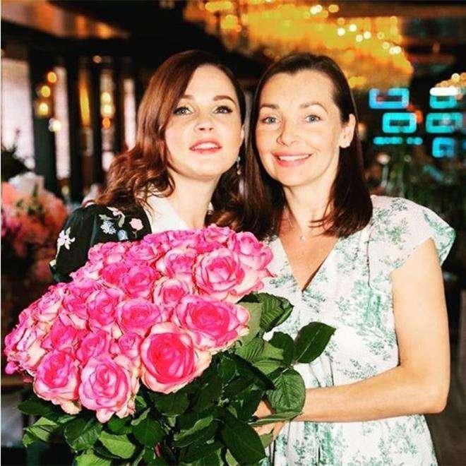 Екатерина Вуличенко и Наталия Антонова