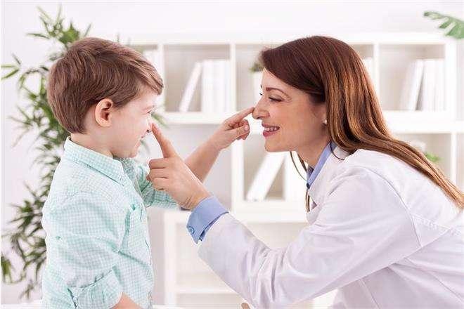 аллергический конъюнктивит у детей: лечение