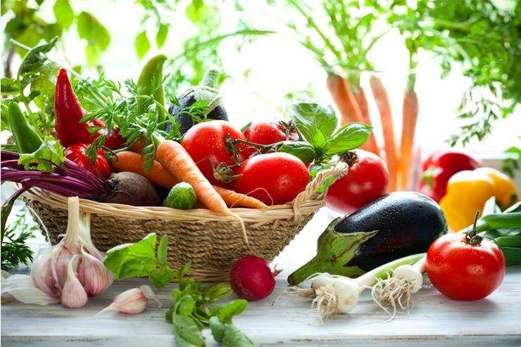 Сыроедение для начинающих — подходы к питанию и меню