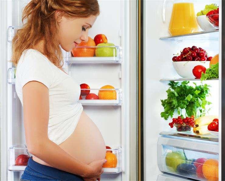 крапивница при беременности