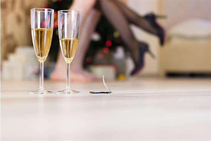 Как влияет алкоголь на противозачаточные