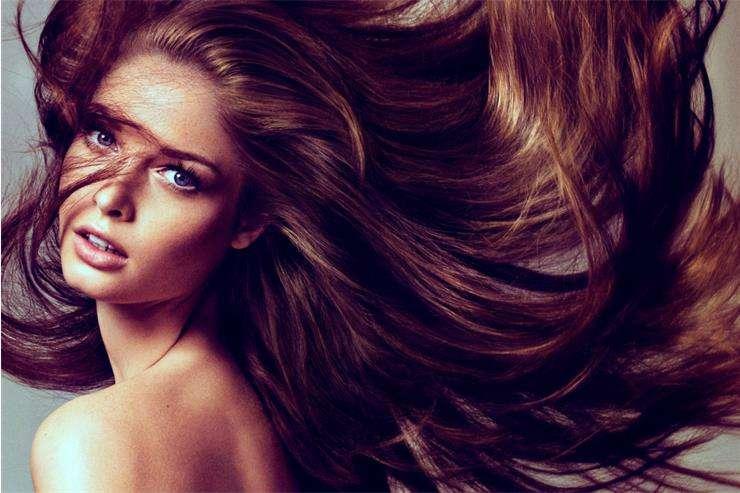 секрет шикарных волос