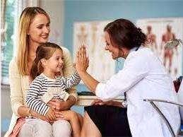 Симптомы дисплазии отличаются у детей