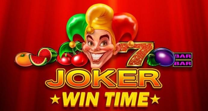 джокер казино