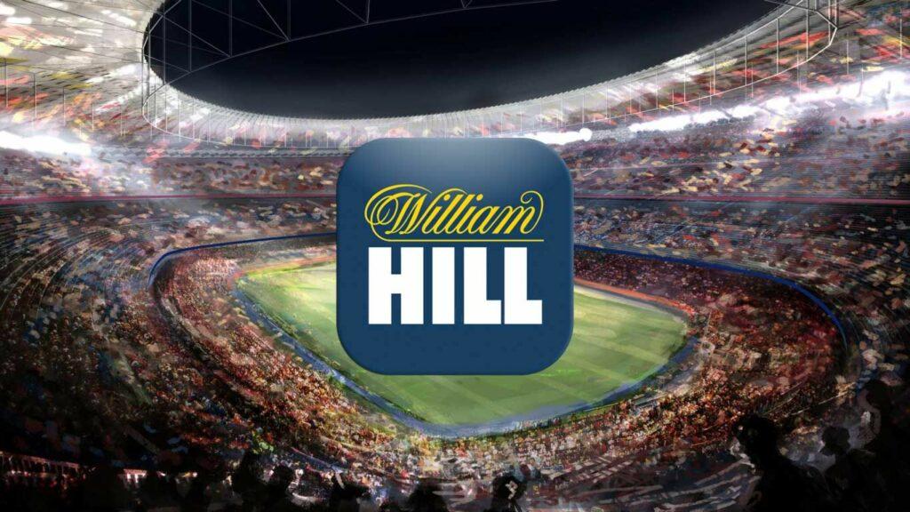 Вильям Хилл Украина