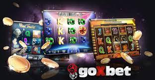 Goxbet в Украине - узнайте, как выиграть в онлайн казино Гоксбет новичку